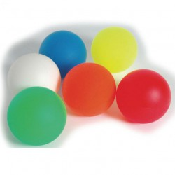 Pelota de Rebote Turbo 69mm C/U